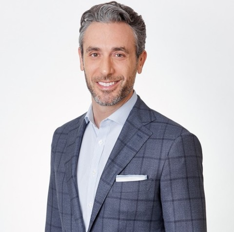Stuart Katz is a Senior Managing Director with Lido Advisors. He focuses on working with entrepreneurs, uniquely successful artists, high net-worth families, and nonprofit organizations on socially responsible investing, investment planning, wealth transfer and charitable giving. (Photo: Business Wire)