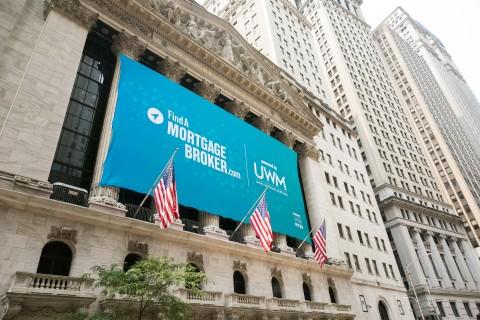 FindAMortgageBroker.com (Photo: Business Wire)