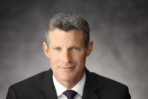 Brendan O'Grady (Photo: Business Wire)