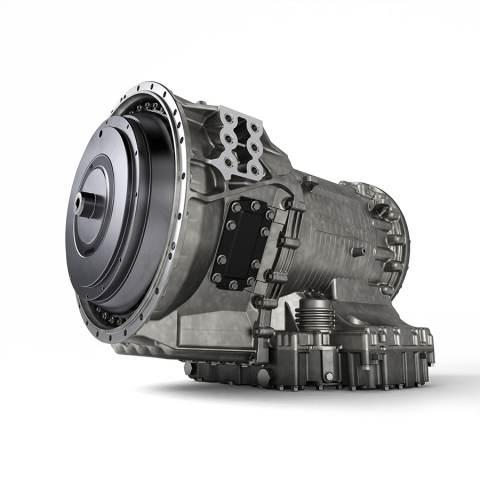 Allison Transmission launches TerraTran™, its latest innovation in propulsion solutions purpose built for the global construction and mining markets. (Photo: Business Wire)