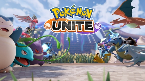Pokémon UNITE is free-to-start, with optional in-game purchases available. (Graphic: Business Wire)