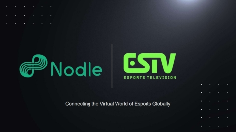 Nodle Announces Partnership with ESTV (Photo: Nodle)