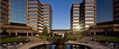 Enterprise Corporate Park (Photo: Business Wire)