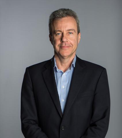 YASA Chris Harris CEO (Photo: Business Wire)