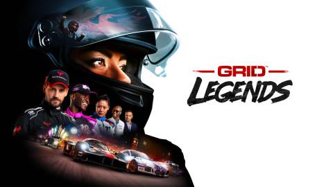 GRID Legends - Key Art (Graphic: Business Wire)