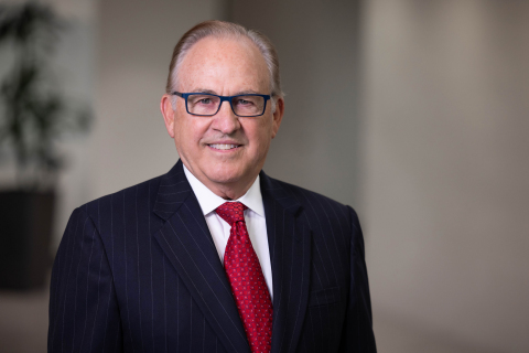 Matthews™ Hires Former Grubb and Ellis Co-CEO Bob Osbrink to Lead Phoenix Office Growth (Photo: Business Wire)