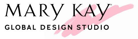 Logo of Mary Kay Global Design Studio