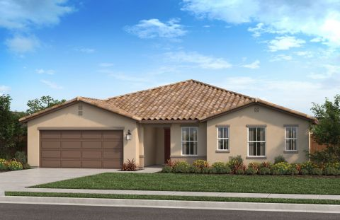 KB Home announces the grand opening of Marshall Estates, its latest new-home community in Fowler, California. (Photo: Business Wire)