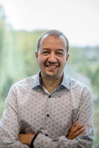 Mindtech CEO, Steve Harris (Photo: Business Wire)