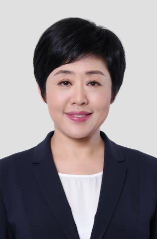 Merck Announces Appointment of Head of China & International for Healthcare (Photo: Business Wire)