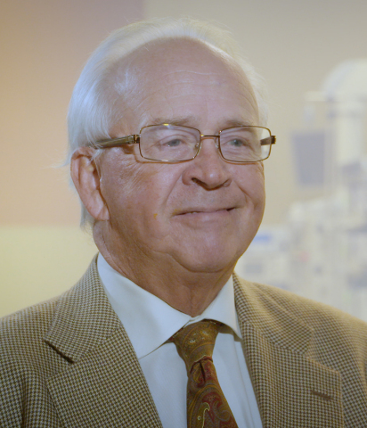 Jim Andrews, MD (Photo: Business Wire)
