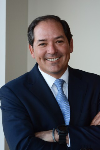 Jorge Sonville (Photo: Business Wire)