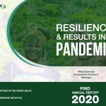 Caribbean News Global Annual_Report_Photo1 PIND (Foundation for Partnership Initiatives in the Niger Delta) and NDPI Announce Annual Reports for 2020