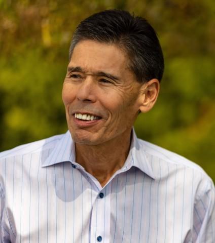 Jeff Yabuki (Photo: Business Wire)