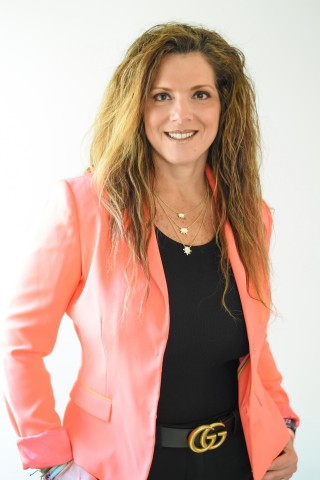Denise Vitola, Vice President of Brand Integration, PR, Social and Influencer for Consumer Health (Photo: Business Wire)