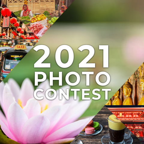 """Council for Promotion of Tourism in Asia Implements """"5th Photo Contest""""; Expressing the Allure of 9 Major Cities (Photo: Business Wire)"""