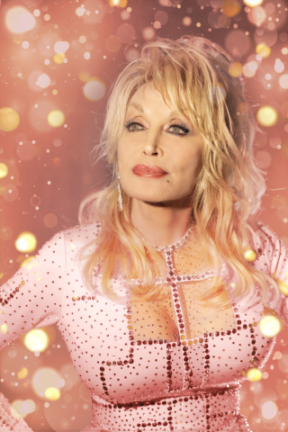 Dolly Parton (Photo: Business Wire)