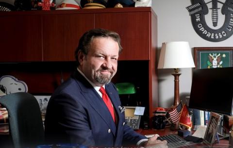 Sebastian Gorka (Photo: Business Wire)