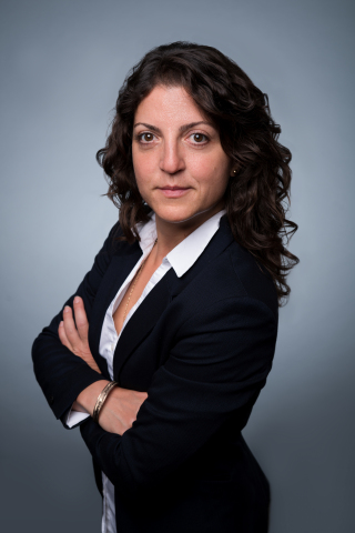 Tesseract Health Inc. has named industry veteran and entrepreneur Vasiliki (Vicky) Demas, Ph.D. as its Chief Executive Officer. (Photo: Business Wire)