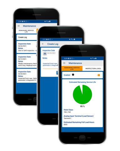 Intelli-Connect™ Mobile+ (Photo: Business Wire)