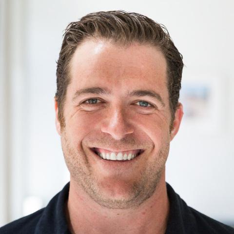 Dan Rosenbloom (Photo: Business Wire)