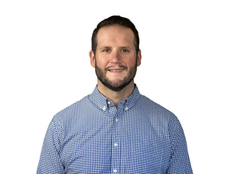 Matt Amundson, CMO of Very Good Security (VGS) (Photo: Business Wire)