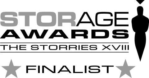 awards logo XVIII Finalist clear background