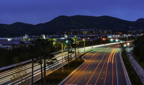 Iteris Selected by Lake Forest, CA to Improve Citywide Safety and Mobility (Photo: Business Wire)