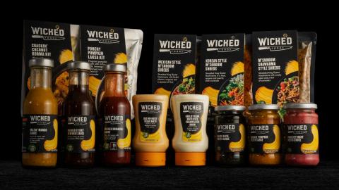Wicked Kitchen (Photo: Business Wire)
