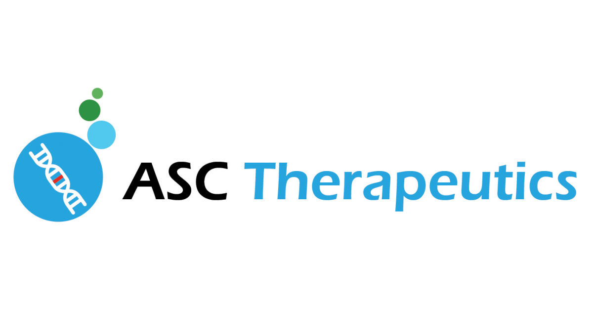 ASC Therapeutics Announces Partnership With University of Massachusetts Medical School to Co-Develop Novel Gene Therapy for Maple Syrup Urine Disease