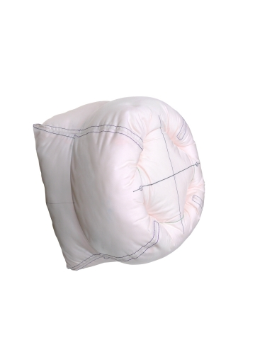 Driver-side airbag with new structure (Photo: Business Wire)