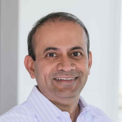 Mark Fernandes, Managing Partner, Sierra Ventures (Photo: Business Wire)