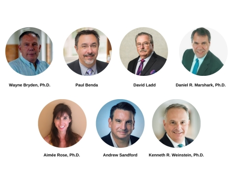 BioFlyte has appointed seven accomplished industry leaders to its Scientific Advisory Board (SAB), who will guide development and commercialization efforts for BioFlyte's field-deployable precision biological mass spectrometry solutions. (Photo: Business Wire)