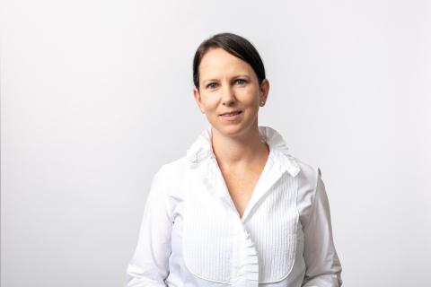 Kristen Albright, PharmD, Chief Executive Officer of Prokarium (Photo: Business Wire)