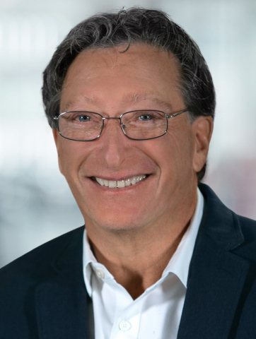 Peter Ellman, CEO Certis Oncology Solutions (Photo: Business Wire)
