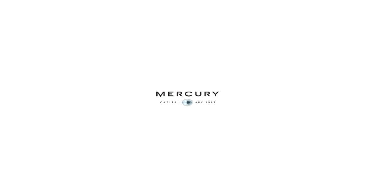 Mercury Capital Advisors Appoints Michael Ricciardi as Chairman Emeritus