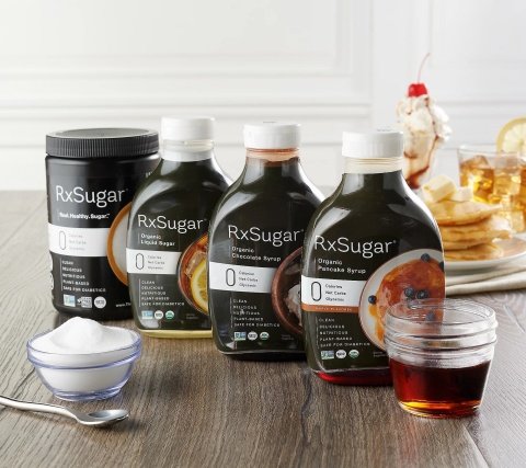 RxSugar Swealthy Kit (Photo: Business Wire)