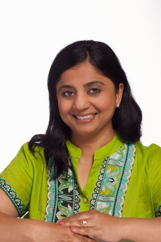 Headspace Taps Seasoned Tech Leader, Krithika Swaminathan, as Chief Technology Officer (Photo: Business Wire)