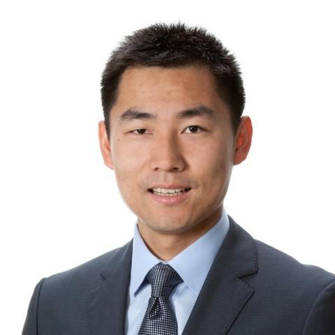 Dawei Li (Photo: Business Wire)