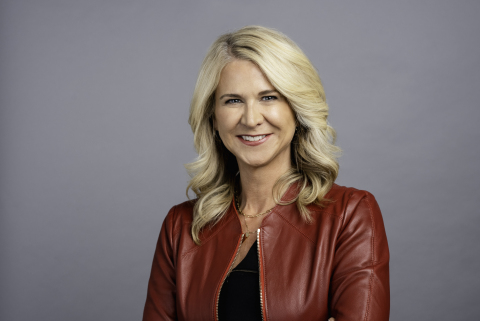 Jill Kouri, Chief Marketing Officer, HCL Technologies (Photo: Business Wire)