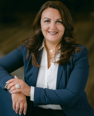 Kim Latimer, CFP, Financial Advisor with Ameriprise Financial. Photo courtesy of Kim Latimer.