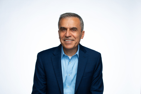 Former Rand McNally CTO Yusuf Ozturk has joined Third Summit to spearhead new solutions for the creator economy. (Photo: Business Wire)