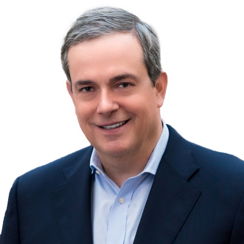 Sandy Douglas named new UNFI CEO (Photo: Business Wire)