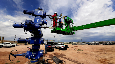 Cold Bore Technology Closes $14M Financing (Photo: Business Wire)