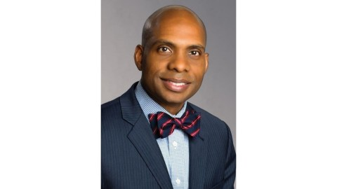 Dr. Trent Haywood (Photo: Business Wire)