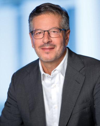 Tradeweb CEO Lee Olesky (Photo: Business Wire)