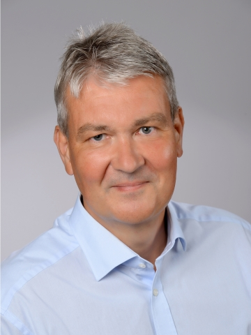 Uz Stammberger, MD, Chief Medical Officer of Prokarium (Photo: Business Wire)