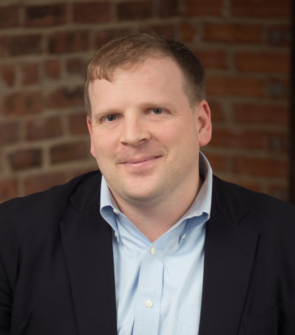 Nick Smith, SVP Strategy, Product and Platform Management, Global Ecommerce at Pitney Bowes (Photo: Business Wire)