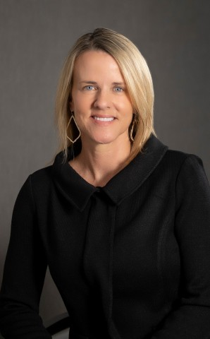 Trisha Frank has been appointed Vice President of Government Programs for Air Transport Services Group, Inc. (Photo: Business Wire)