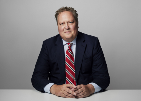 Effective November 1, 2021: Jon R. Moeller will become P&G President and Chief Executive Officer (Photo: Business Wire)